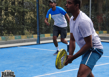 Here's How You Can Represent India In Padel | Indian National Padel Team Selection
