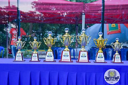 Padel, India Padel, Indian Padel Federation, Bulldog Padel, Padel India, Padel Court India, Padel Open Tour, Indian Padel Tour