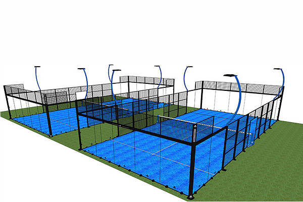 India Padel, Bulldog Padel, Padel India, Buy Padel Court India, Padel Court India, Padel racket, padel racket india