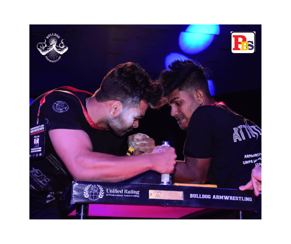 India's Biggest Arm Wrestling Event Ends On A HIGH Note!